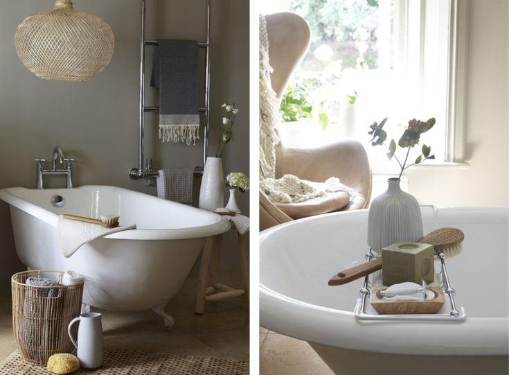UPSTYLE YOUR HOME. Organizacja i przechowywanie w łazience. //Storage in a bathroom//