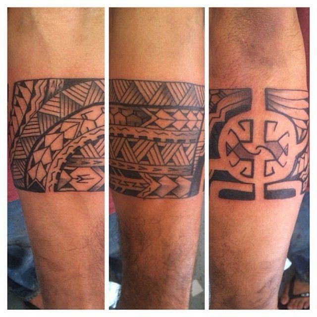 forearm band polynesian tattoos by keahi raikes of pacific rootz tattoo maui hi pinterest. Black Bedroom Furniture Sets. Home Design Ideas