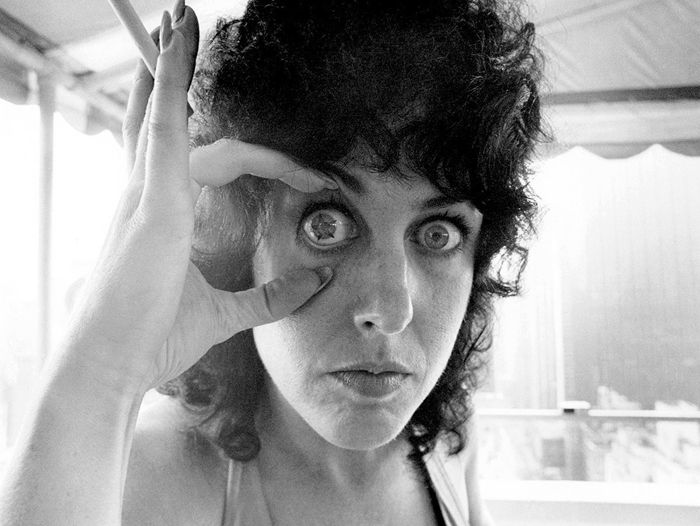 Grace Slick With Scarey Eyes Cool People Pinterest Grace O 39 Malley Eyes And Grace Slick