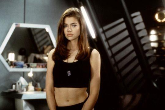Denise Richards, Starship Troopers (1997)