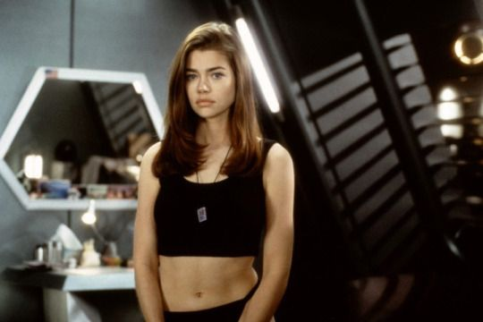 Denise Richards, Starship Troopers (1997)