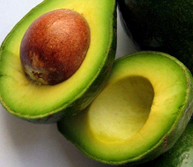 Dica para o bebê comer abacate | Macetes de Mãe