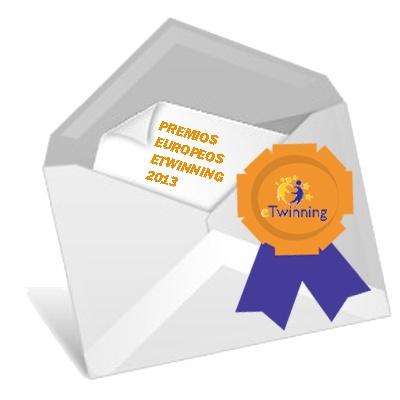 Proyecto I tell you, tell me a tale, galardonado en la categoría especial de premio en lengua española en la convocatoria de premios europeos eTwinning 2013. Proyecto basado en la elaboración de cuentos colaborativos.