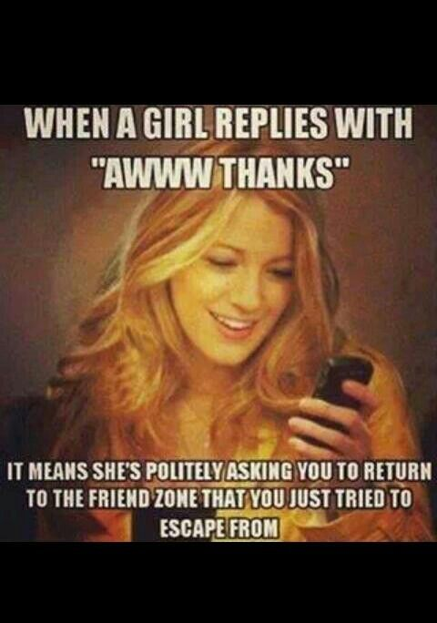 14 Hilarious And Relatable 'Friend Zone' Themed Images |Friend Zone Hilarious