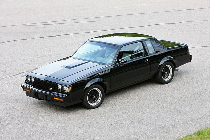 pinkare on buick in 2020 | buick grand national, buick