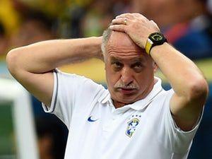 Luiz Felipe Scolari brings end to Guangzhou Evergrande tenure