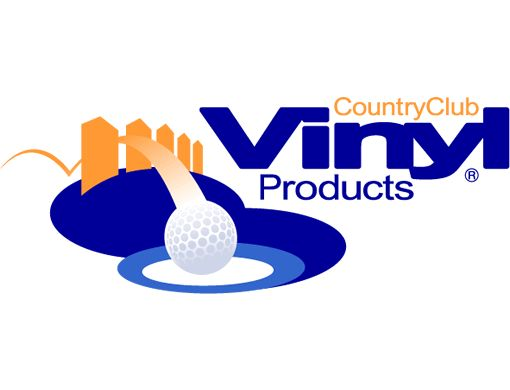 We are often asked to develop related logos – designs that represent different departments or subsidiaries of the same corporate entity. It's important that these logos remain distinct enough to each other, but still be visually similar enough so their relationship is well defined. Case in point – the brand family for Country Club Vinyl Products & All State Fence.