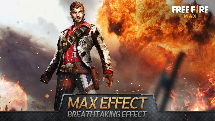 Free Fire Max Apk Download For Android Ios Pc Indonesia