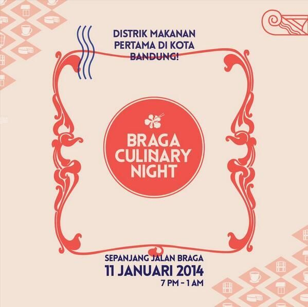 Braga Culinary Night