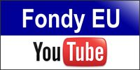 Fondy EU na YouTube.com. Videa o realizovaných projektech
