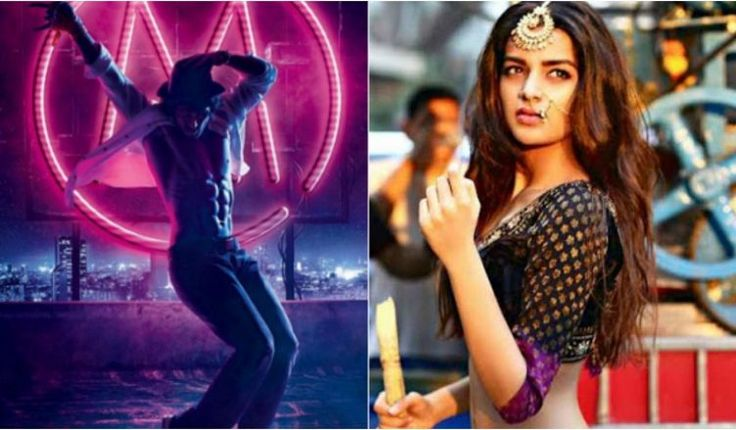 Tiger Shroff's co-star Nidhi Agarwal has signed special contract for the film