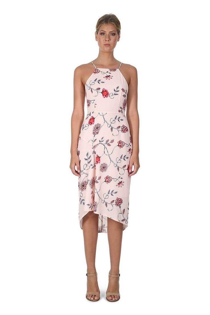 Cooper St - Sakura Dress