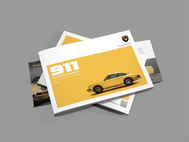 Porsche 911 by Mashmotor mashmotorltd.com #porsche #911 #mashmotor #aircooled #restoration #yellow #design #car #auto #brochure #classiccar #porschelove #porschedesign #champagne #oil #fuel #luxurycars #canon @rekayereka