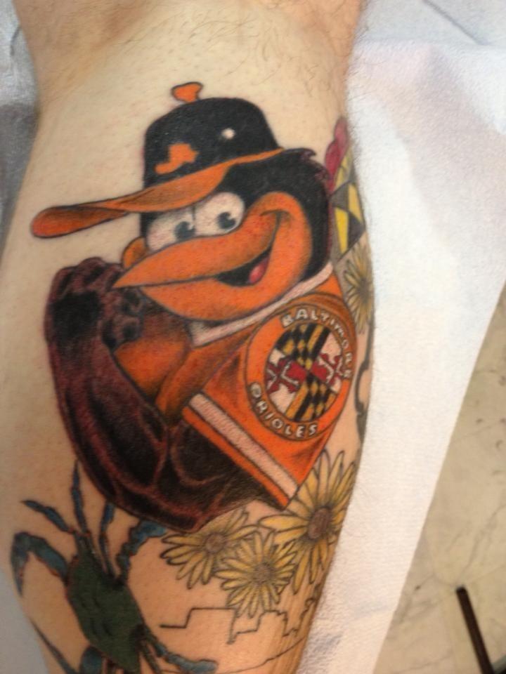 24 best tattoo ideas images on pinterest tattoo designs for Maryland tattoo ideas