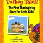 Thanksgiving: This bright and colorful book would be a great addition to your literacy centers and a fantastic aid for your Social Studies lessons....