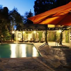Enjoy A Day At The Spa One Of Most Beautiful Places In Sonoma County