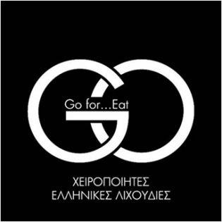 Μαρμελάδες και γλυκά κουταλιού Go for Eat - gourmed.gr