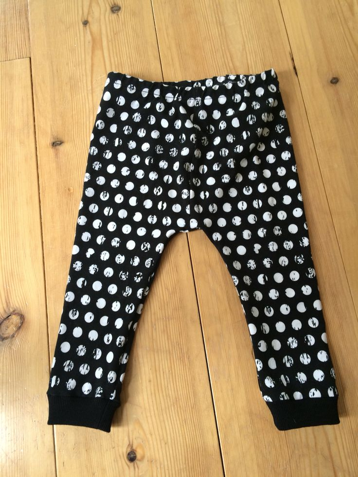 Jersey pants/leggings