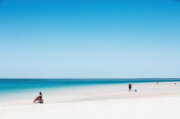 Denham - Shark Bay, Western Australia
