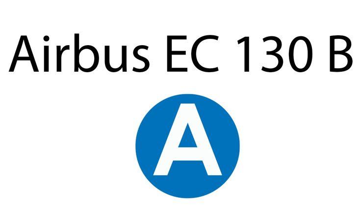 Airbus EC 130 B4 for sale