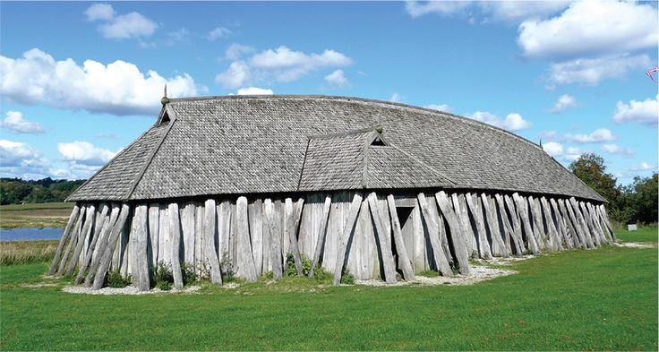 Hobro - Vikingecenter Fyrkat