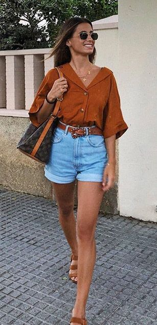 #Summer #Outfits Guide 2019 Vol. 1 – Kate Magnan