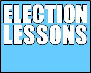 Election Lesson Plans already made. to work with different grade levels!