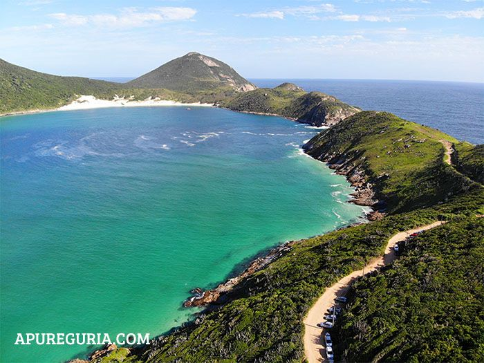 Viagem A Arraial Do Cabo Todas As Dicas E Guia Definitivo