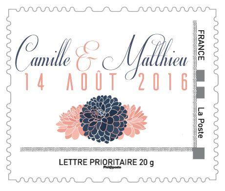mariage marriage voir plus planche timbres personnaliss - Timbres Personnaliss Mariage
