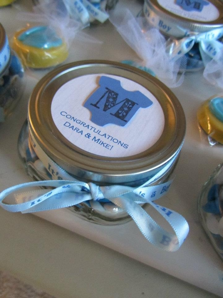 Baby Shower Favors Using Cricut ~ Best images about baby shower on pinterest jars