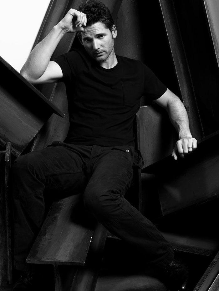Эрик Бана (Eric Bana) в фотосессии Майкла Томпсона (Michael Thompson) для журнала GQ (2008), фото 5