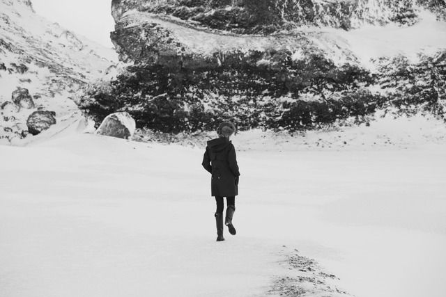Lundgren+Lindqvist: Art Direction for Elvine's, Reykjavik Stones