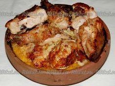 Чкмерули - это очень вкусное блюдо грузинской кухни, которое готовится из курицы. Поджаренная курочка под молочно-чесночным соусом просто тает во рту. Очень вкусно есть лаваш (или белый хлеб), макая во вкуснейший соус и прикусывая румяной курочкой. Чкмерули можно есть и в горячем, и в холодном ...