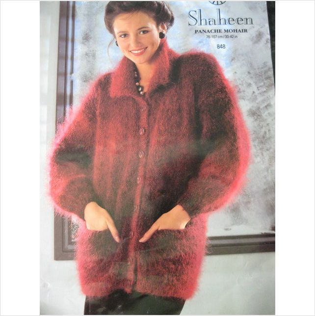 17 Best images about Sweaters (knitted) on Pinterest Free pattern, Cable an...