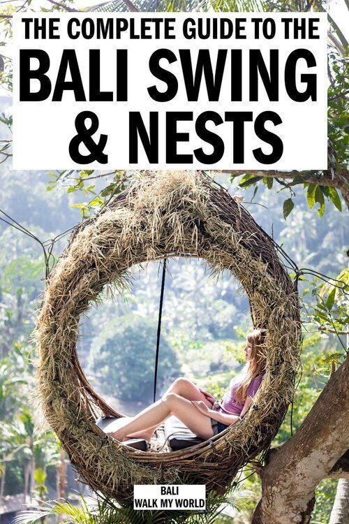 A Complete Guide To The Bali Swing In Ubud And The Cheaper