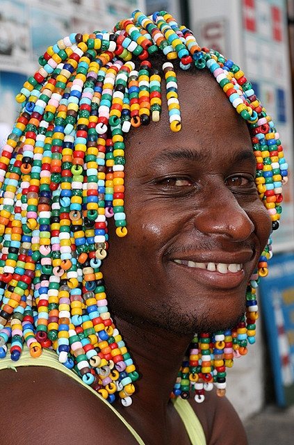 Oliver, best hairdresser in Bahia