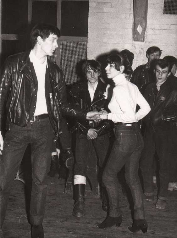 83 best images about 1960s REBEL YOUTH on Pinterest ...