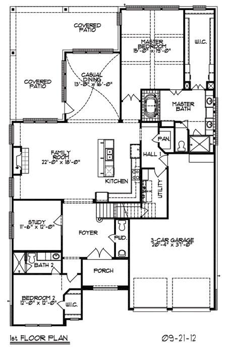 128 Best House Plans Images On Pinterest Floor Plans