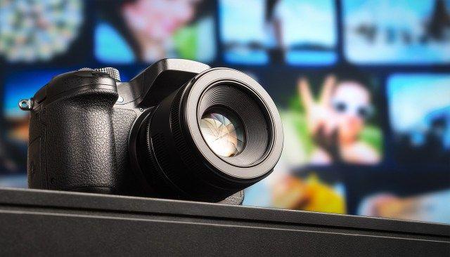 Die Grundlagen der Fotografie