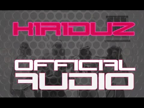 """Grupo de Baile 2745 - """"K1R1DUZ"""" (OFFICIAL AUDIO)"""