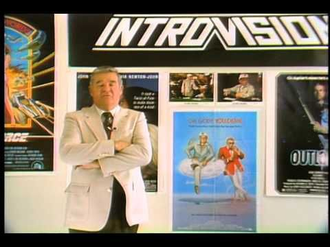 Before CGI as we know it an innovative front-projection company called Introvision produced amazing visual effects that are still breathtaking today. This was their demo reel.
