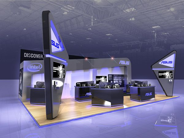 D Exhibition Stand : Best exhibition stand design images on pinterest