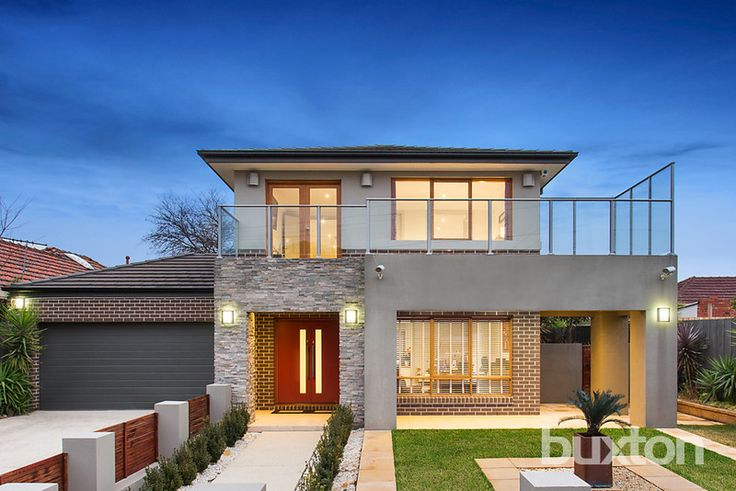 BRIGHTON EAST 2 Denton Street  Stand Out Style & Space with Lifestyle Appeal Luxuriously appointed and beautifully proportioned this contemporary up to 5 bedroom, 3 bathroom residence on approx. 587sqm redefines modern family living in the highly desired Dendy Park precinct.  #sold #propertiessold #brighton #victoria #australia #buxton