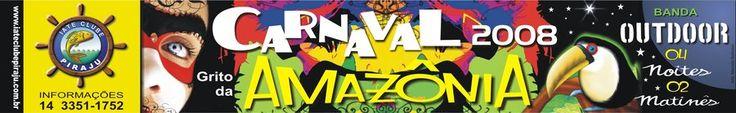 Carnaval Iate Clube Piraju by battiston.deviantart.com on @deviantART