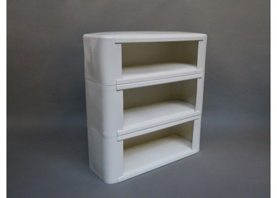 Vintage Shelf by Jean-Louis Avril, 1960s for sale at Pamono