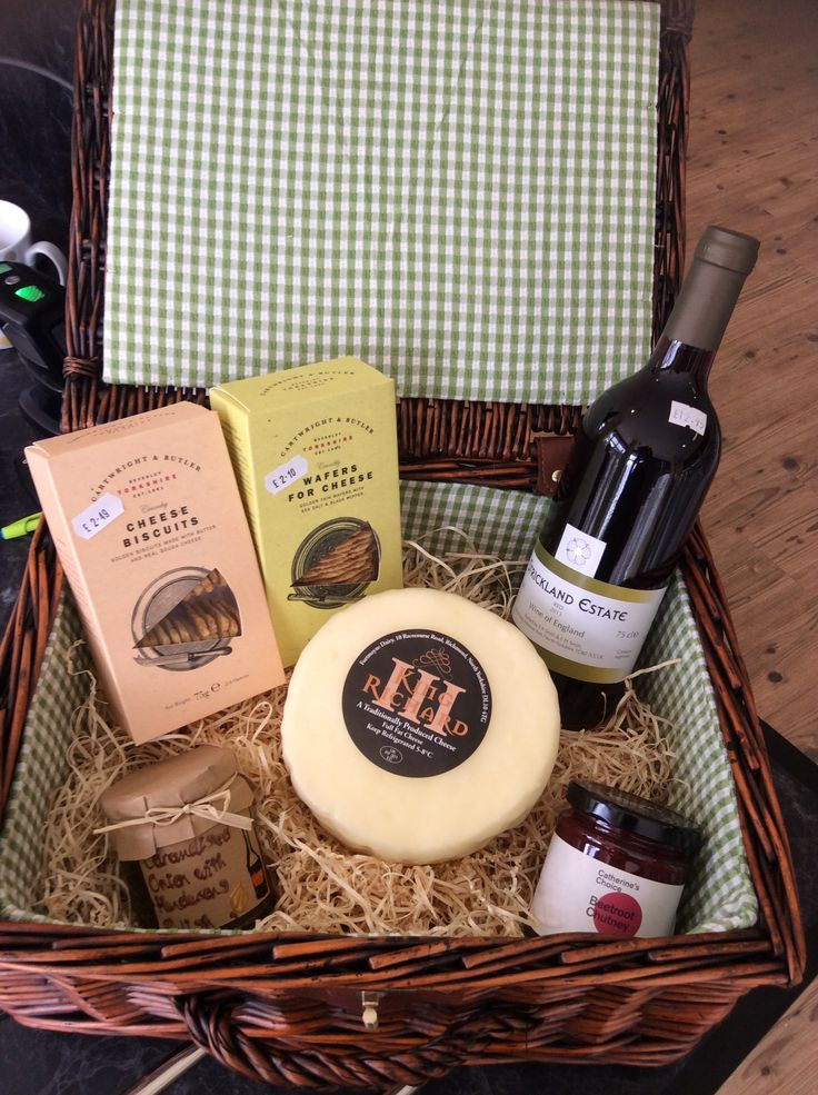 Cheese filled loveliness for the Yorkshire man in your life
