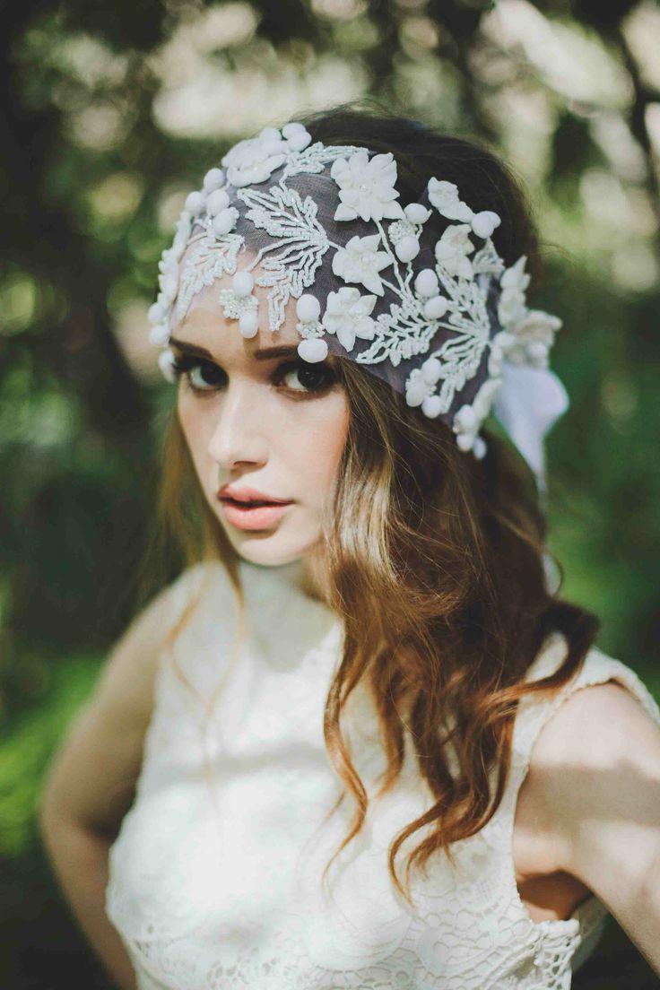 Br bridal headpieces montreal - Wedding Accessories