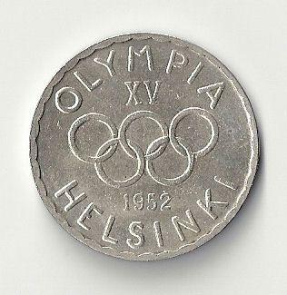Olympiaraha - Kesäolympialaiset 1952 – Wikipedia