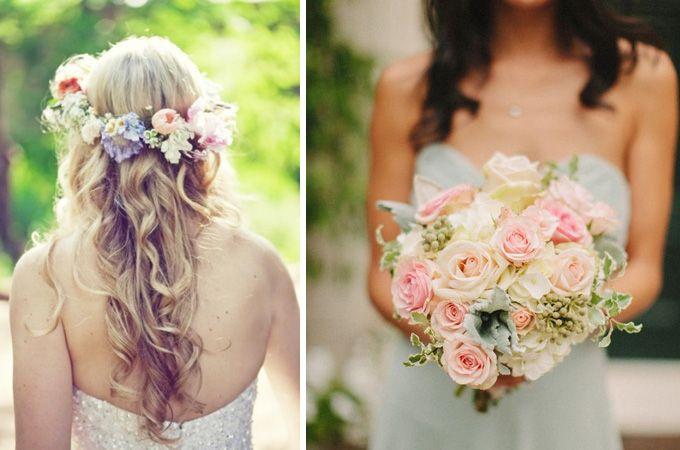 Pastelowe wesele