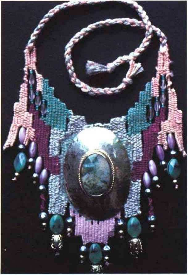 Inka Kilim